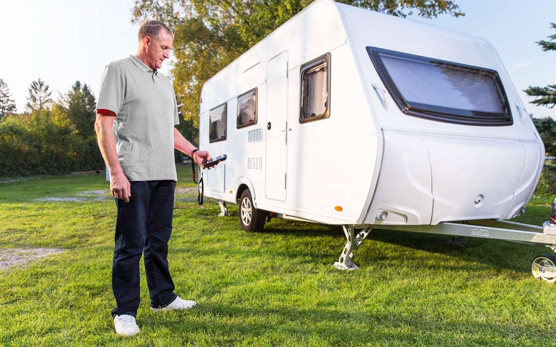 Caravaneck Porta Westfalica - Enduro Mover - Ihr Ansprechpartner für Wohnwagen und Freizeitfahrzeuge